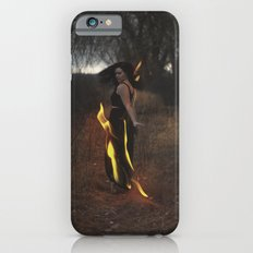 RUN AND BURN Slim Case iPhone 6s