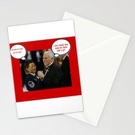 pence/ky Stationery Cards