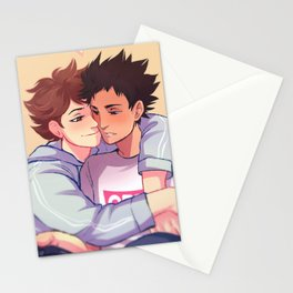 Go Awayyy Stationery Cards