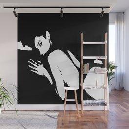 Seduction Wall Mural