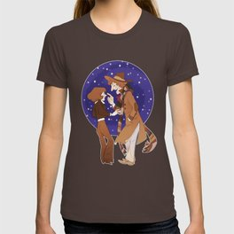 Don't forget me, Sarah Jane. T-shirt