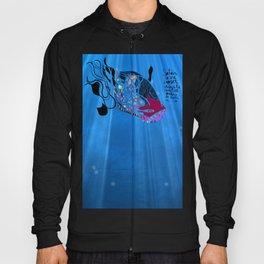 John 8/44+TheFish Nonrandom-art2 Hoody