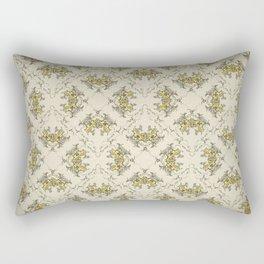 My Own Wallpaper Rectangular Pillow