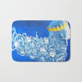 Neptune Bath Mat