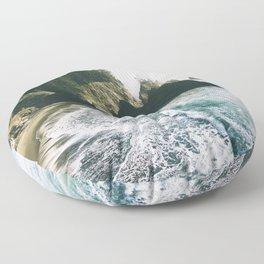 Samuel H. Boardman III Floor Pillow