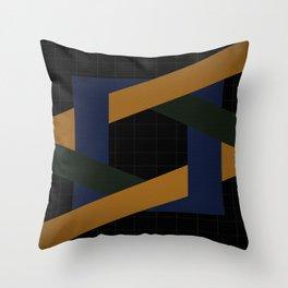 Shiriki Throw Pillow