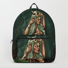 Shaman Backpack