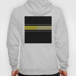 Team Colors 5 ...Yellow Hoody