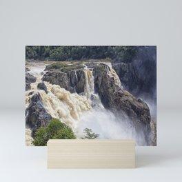 Beautiful Barron Falls Mini Art Print
