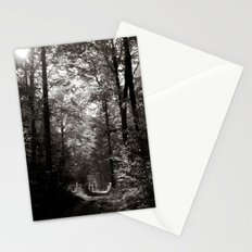 forrest II. Stationery Cards