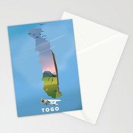 Togo Stationery Cards