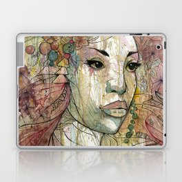 Celestine Laptop & iPad Skin