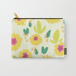 Pocketful Carry-All Pouch