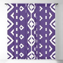 Indian Designs 141 Blackout Curtain