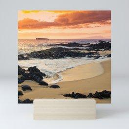 Paako Beach Dreams Mini Art Print