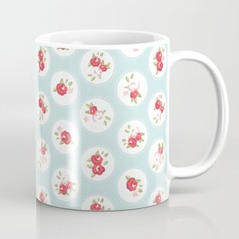 English Roses Coffee Mug