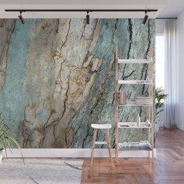 Eucalyptus Tree Bark 9 Wall Mural
