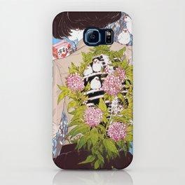 Strawberry Milk iPhone Case