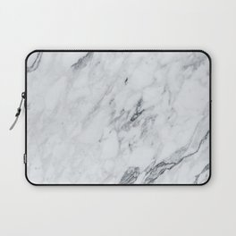 Gray Marble #2 Laptop Sleeve