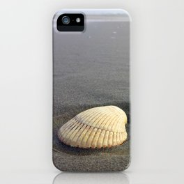 Shell Game iPhone Case
