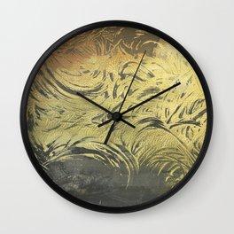 Quark Epoch Wall Clock