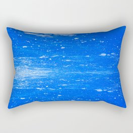The Abyss Rectangular Pillow