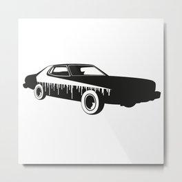 grantorino75 Metal Print