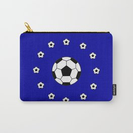 Ballon rond Carry-All Pouch