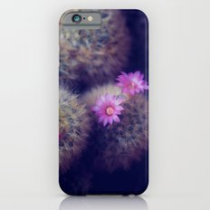 Little Cactus Flowers iPhone 6s Slim Case