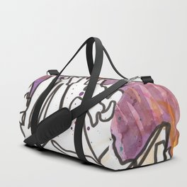 Feminine Touch Duffle Bag