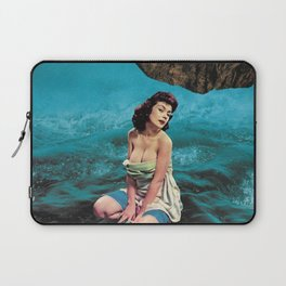 She Is Lawless Laptop Sleeve