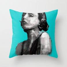 Lempicka Throw Pillow