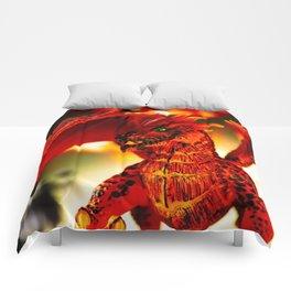 Fire 3 Comforters