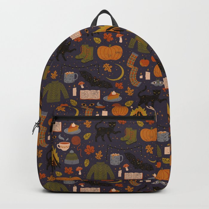 Autumn Nights Backpack