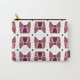 Something with Wings Carry-All Pouch