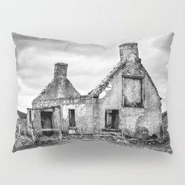 Derelict Croft Pillow Sham