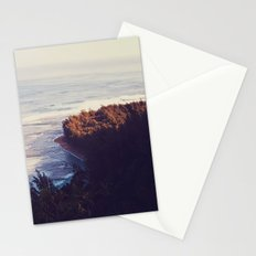 Morning Beach Stationery Cards