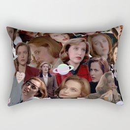 I'm a Medical Doctor! Rectangular Pillow