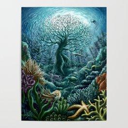 Undersea Witness Poster