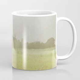 FIELD WORK Coffee Mug