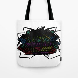 Unlimited Options Tote Bag