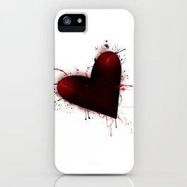 Lustful iPhone Case