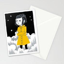 Coraline – Fanart Stationery Cards