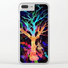 Mémore Vive 2 Clear iPhone Case