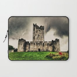 Ross Castle, Killarney National Park, Ireland. Laptop Sleeve