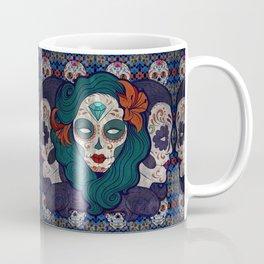 Muerto Ladies Coffee Mug