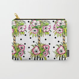 topiary garden Carry-All Pouch