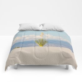 White Sands, No. 3 Comforters
