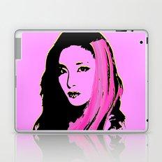 Sandara Park (Dara - 2NE1) Laptop & iPad Skin