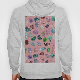 Magic Crystals Hoody
